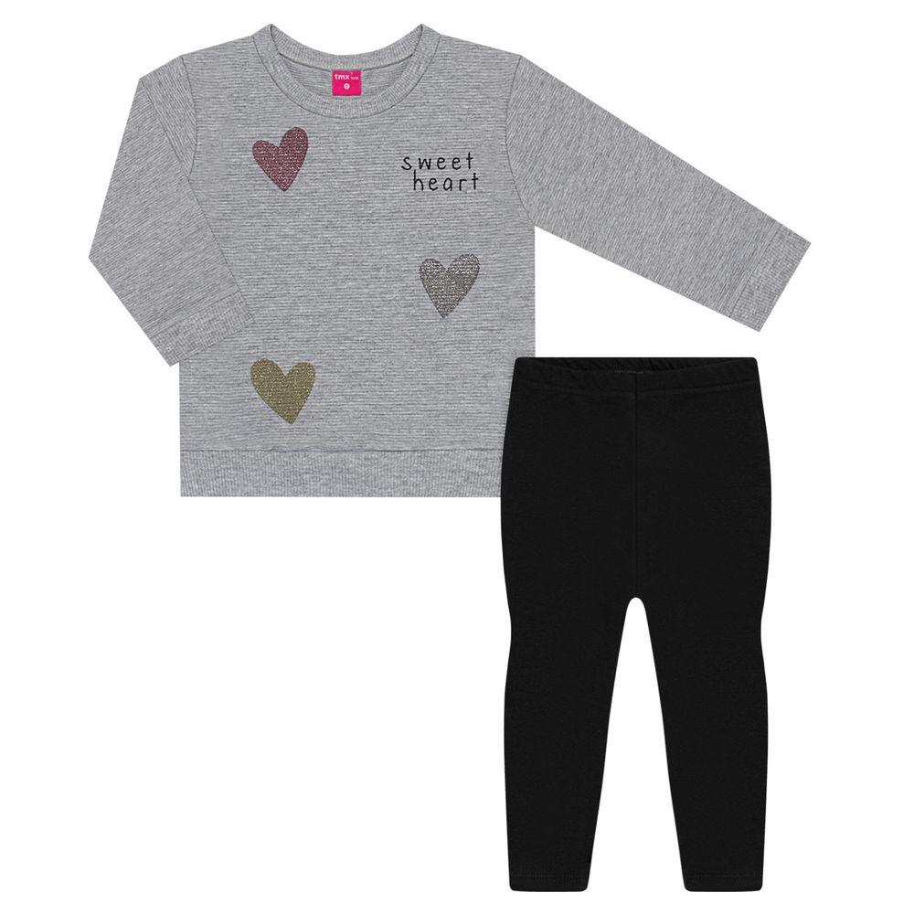 TMX1257-A-moda-menina-blusao-com-legging-sweet-heart-TMX-no-bebefacil