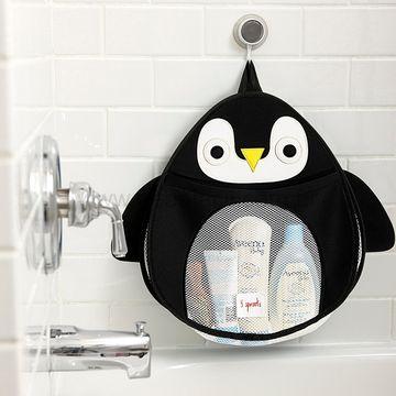 2433-C-Organizador-de-Banho-Pinguim---3-Sprouts