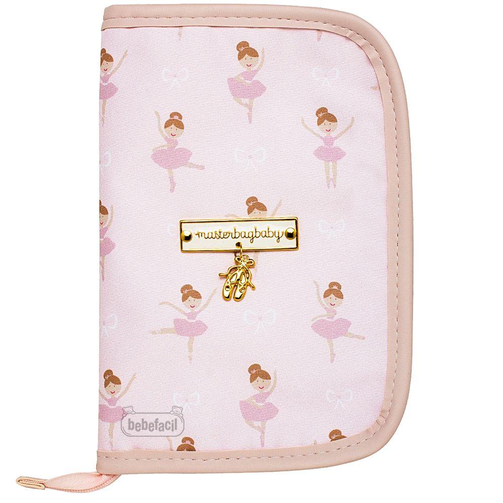 MB11BLT605.22-A-Porta-Carteira-de-Vacinacao-de-bebe-Ballet-Rosa---Masterbag