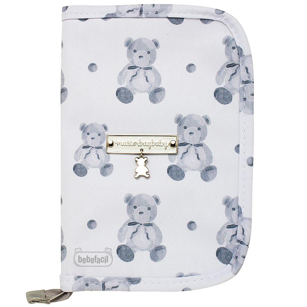 MB11URS605-A-Porta-Carteira-de-Vacinacao-de-bebe-Ursos---Masterbag