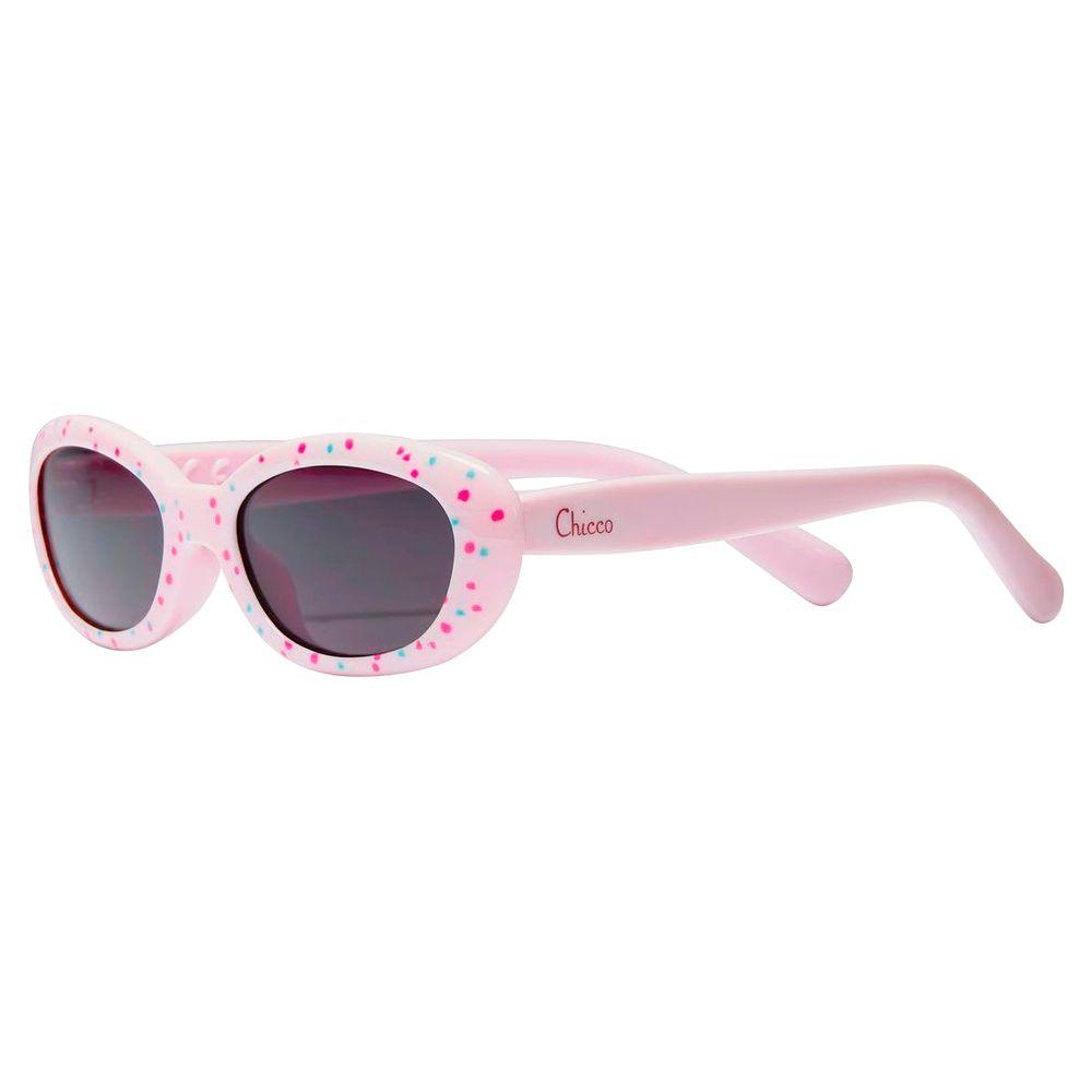 CH9160-A-Oculos-de-Sol-Poa-Rosa-0m---Chicco