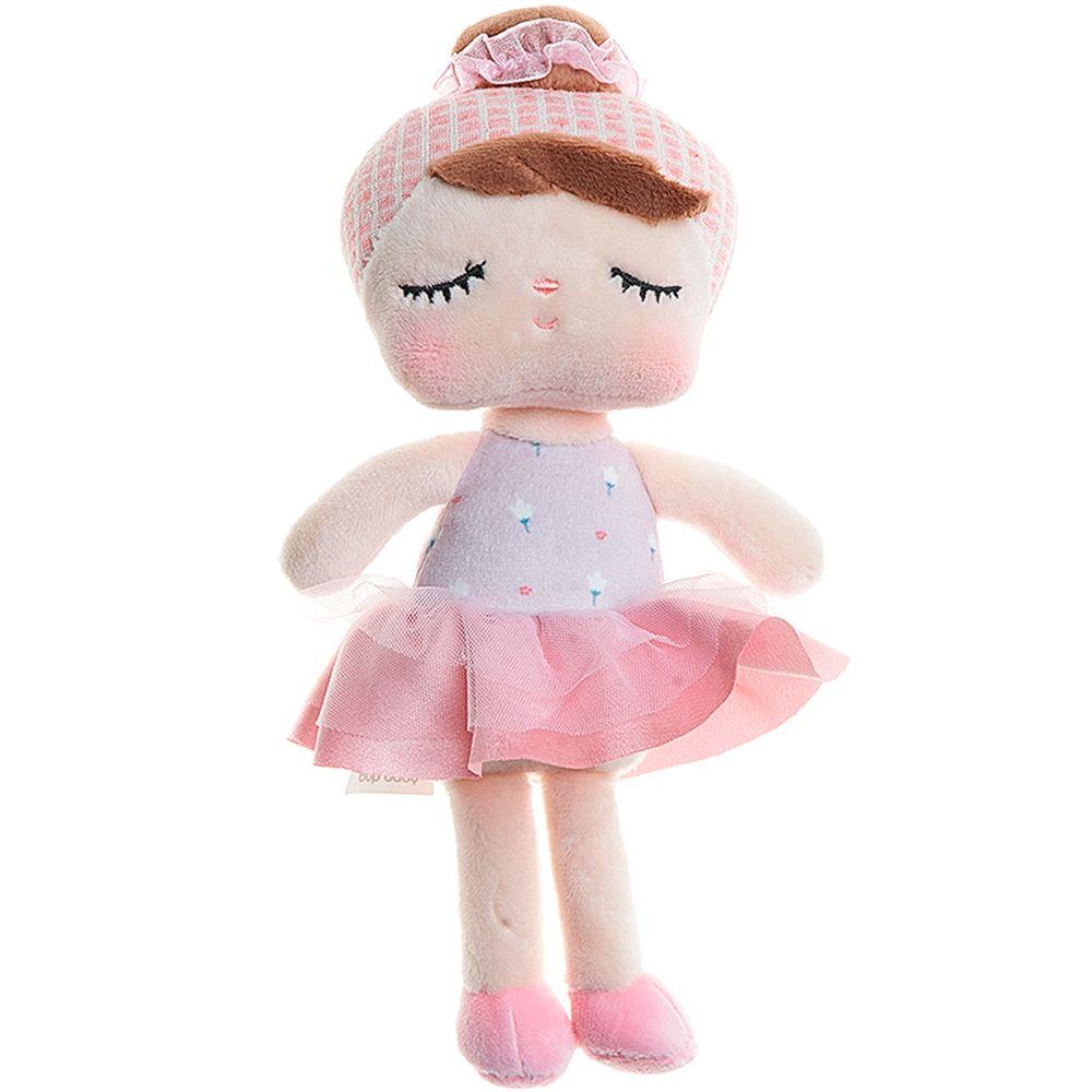 3588-A-Mini-Boneca-Metoo-Angela-Lai-Ballet-Rosa-34cm-0m---Metoo