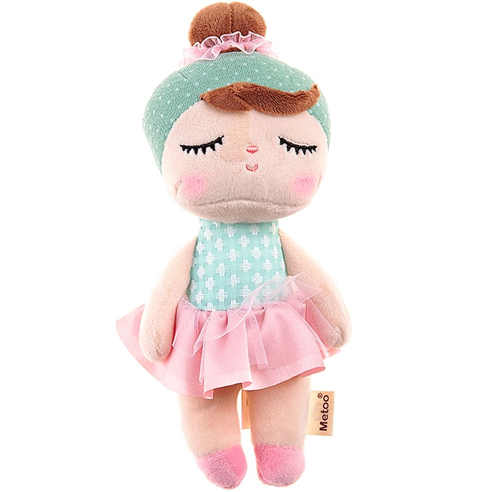 2843-A-Mini-Boneca-Metoo-Angela-Lai-Ballet-Verde-20cm-0m---Metoo