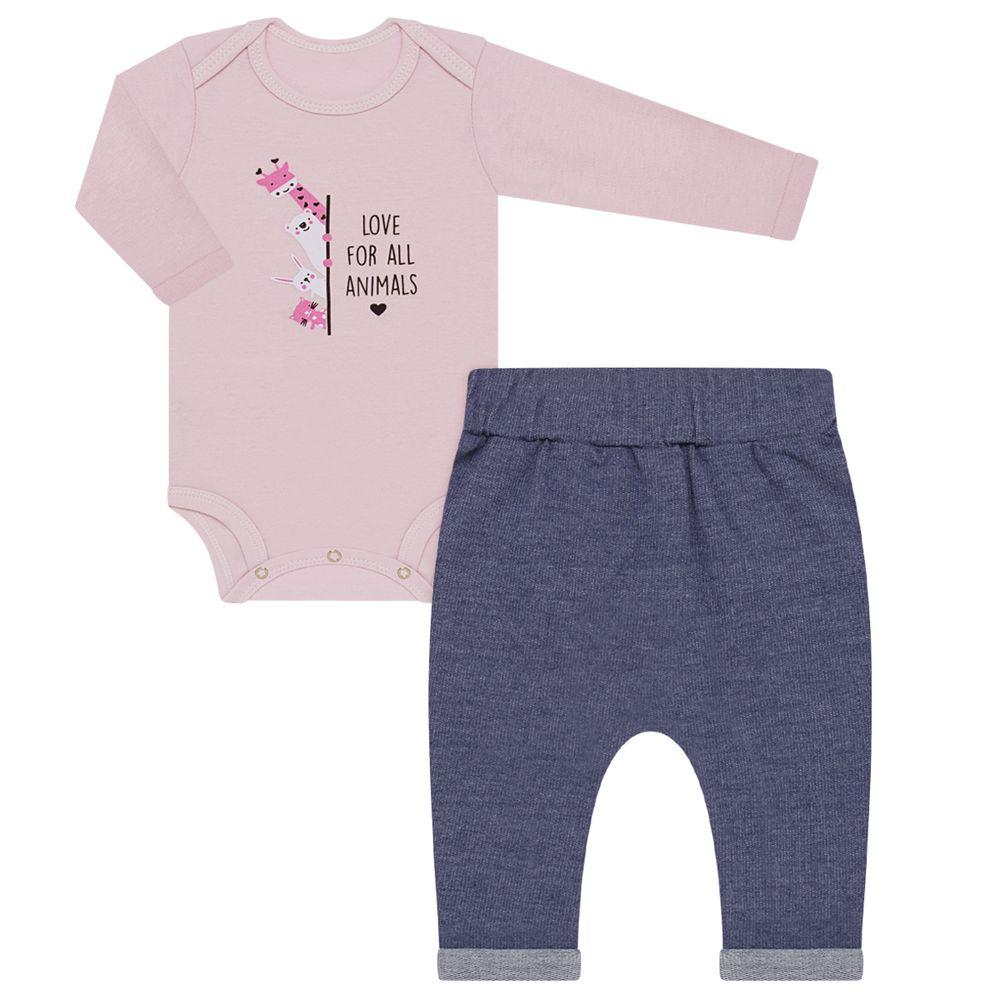 BBG0605004-A-moda-bebe-menina-body-longo-com-calca-saruel-love-animals-baby-gut-no-bebefacil