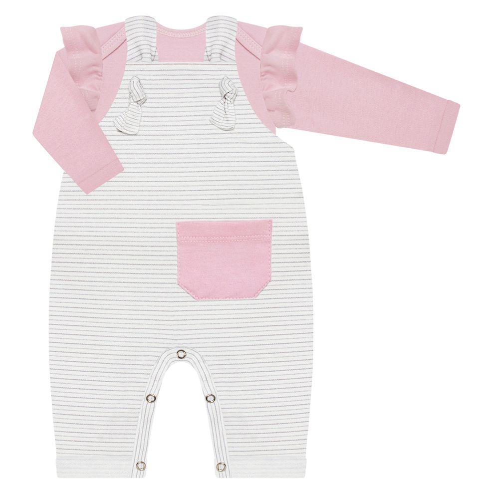 BBG0623004-A-moda-bebe-menina-jardineira-com-body-longo-babdinhos-listras-rosa-baby-gut-no-bebefacil