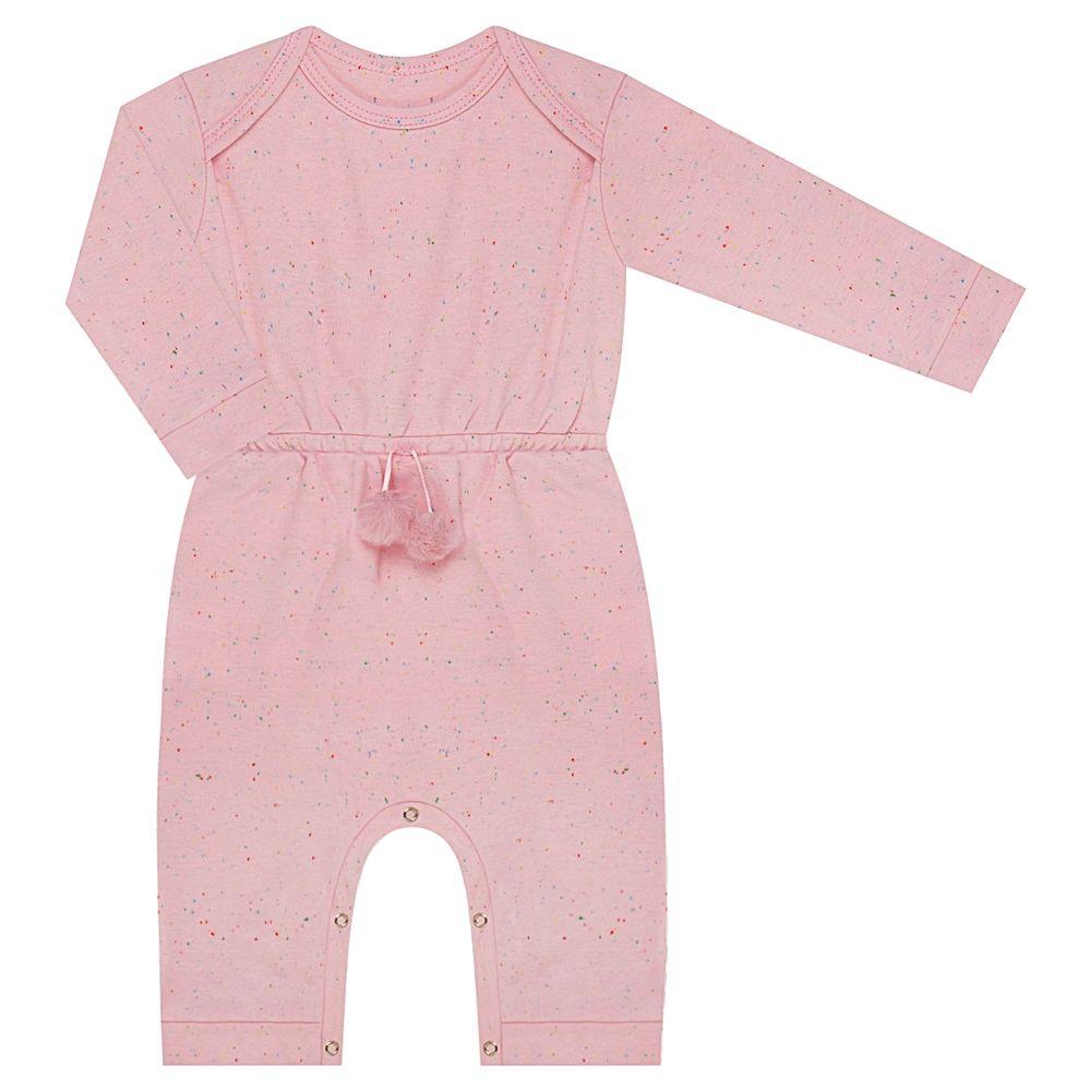 BBG1229000-A-moda-bebe-menina-macacao-longo-pompom-rosa-baby-gut-no-bebefacil