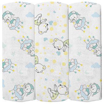 02000700020003-B-A-enxoval-e-maternidade-bebe-menino-menina-kit-3-cueiros-flanelado-ursos-bambi-incomfral-no-bebefacil