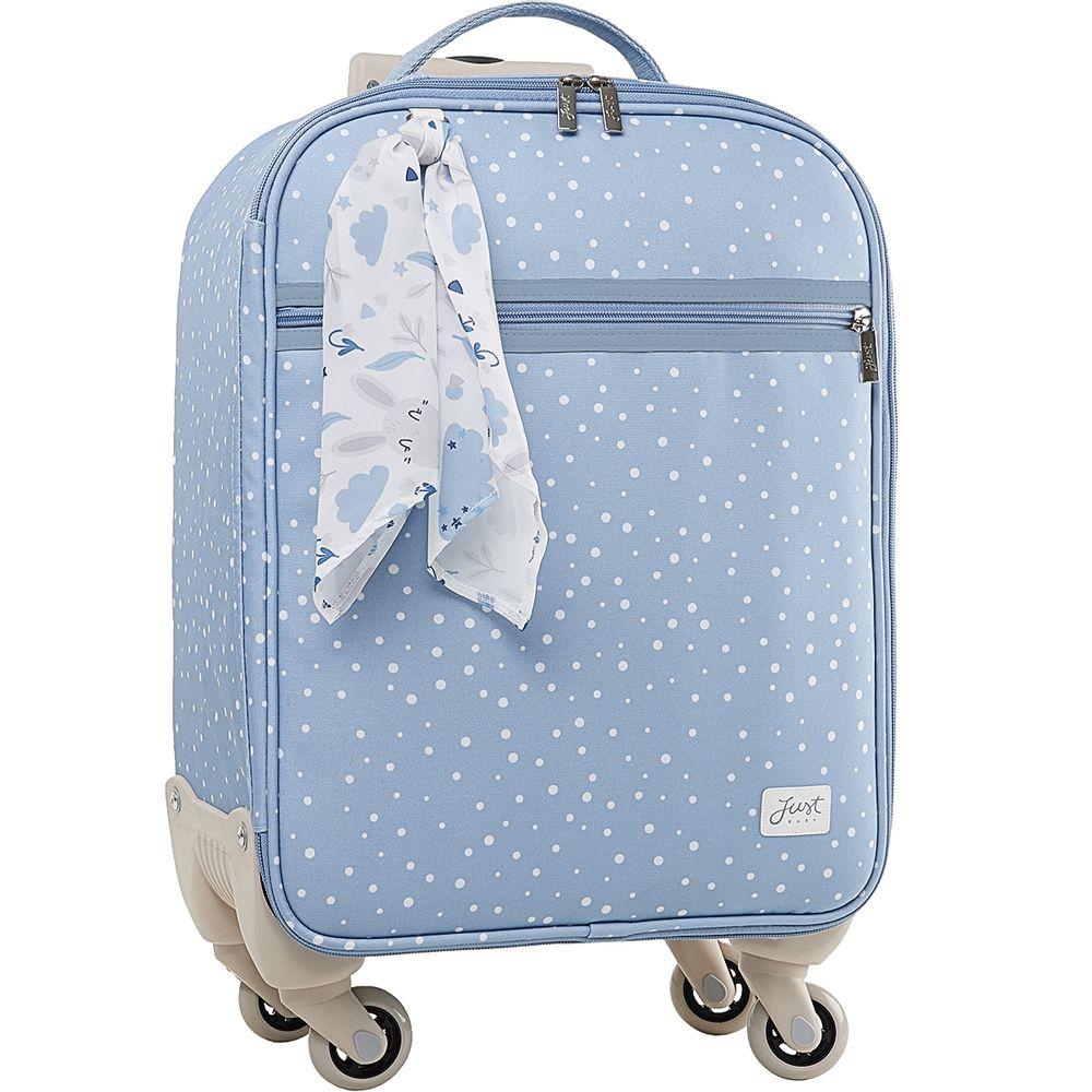 JBBNY010U1-A-Mala-Maternidade-de-Bordo-com-rodinhas-Bunny-Azul---Just-Baby