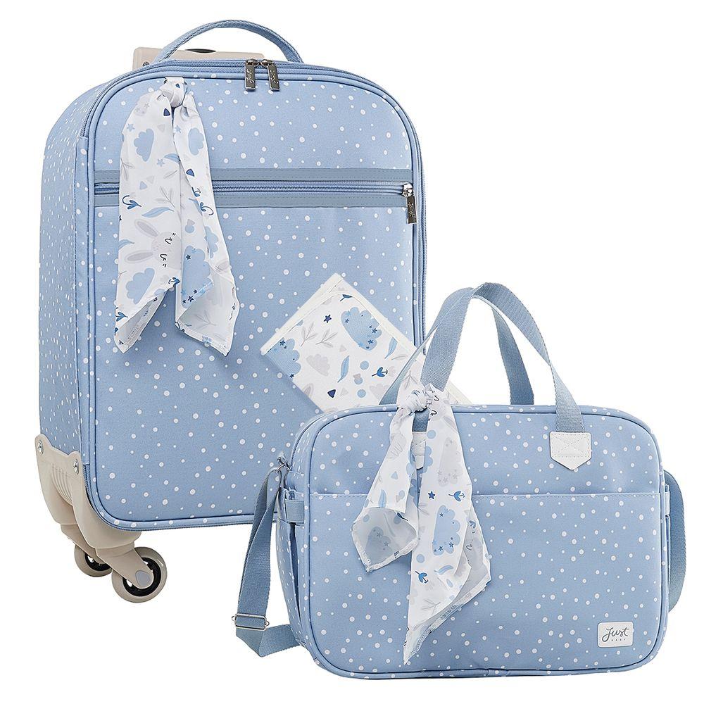 JBBNY010U1---JBBNY322U1-A-Mala-Maternidade-Bolsa-para-bebe-Bunny-Azul---Just-Baby
