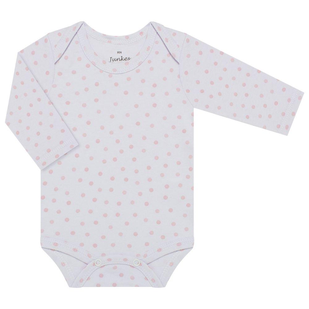 JUN30107-PO-A-moda-bebe-menina-body-longo-suedine-poa-rosa-junkes-baby-no-bebefacil--1-