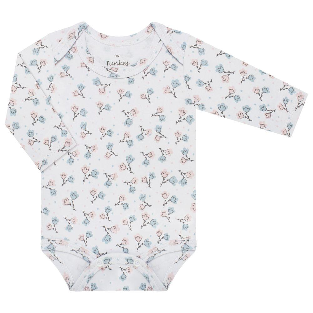 JUN30107-F-moda-bebe-menina-body-longo-em-suedine-floral-junkes-baby-no-bebefacil
