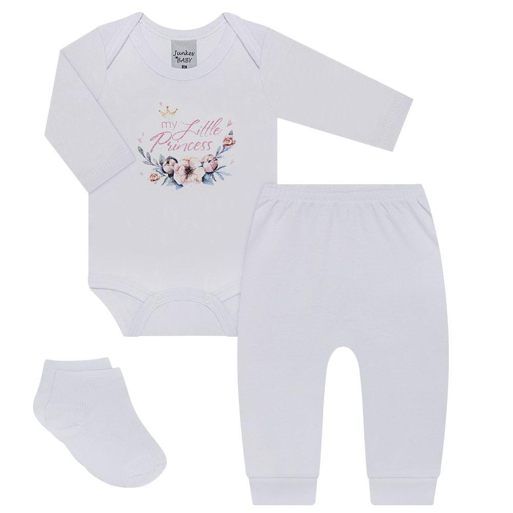 JUN40124-A-moda-bebe-menina-body-longo-calca-e-meia-suedine-princess-junkes-baby-no-bebefacil