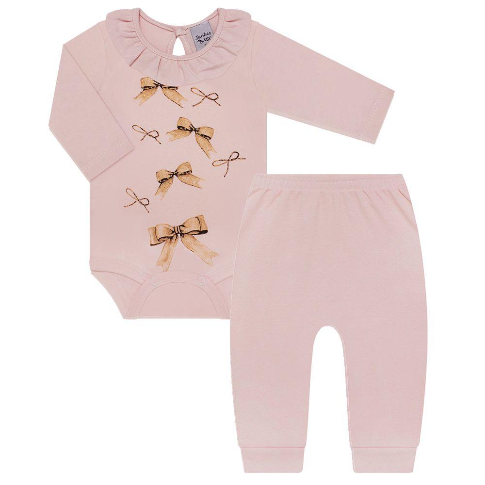 JUN40126-RC-A-moda-bebe-menina-body-longo-babados-calca-e-meia-suedine-lacinhos-junkes-baby-no-bebefacil