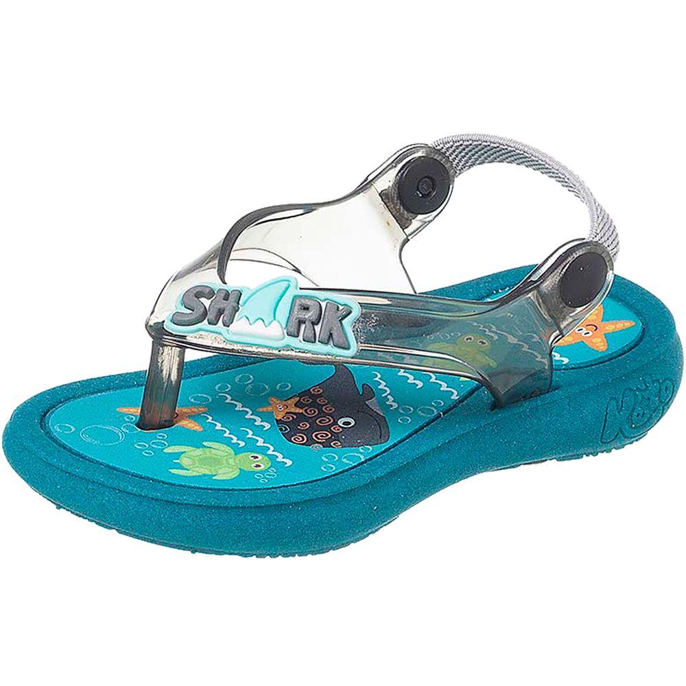 KB21020-39-A-Chinelo-com-elastico-para-bebe-Shark---Keto-Baby