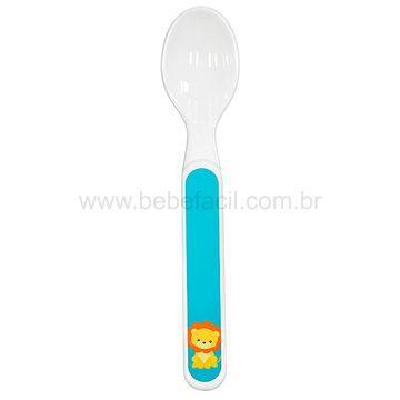 BUBA10705-D-Bowl-com-Colher-Animal-Fun-Leaozinho-6m---Buba