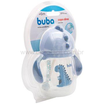 BUBA12580-I-Copo-com-Alca-e-Canudo-Dino-Azul-240ml-12m---Buba