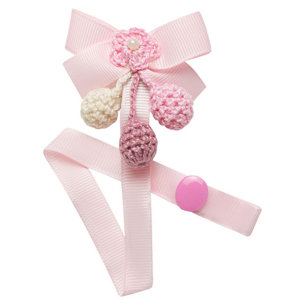 00541102032-A-saude-e-bem-estar-acessorios-prendedor-de-chupeta-laco-flor-croche-rosa-roana-no-bebefacil