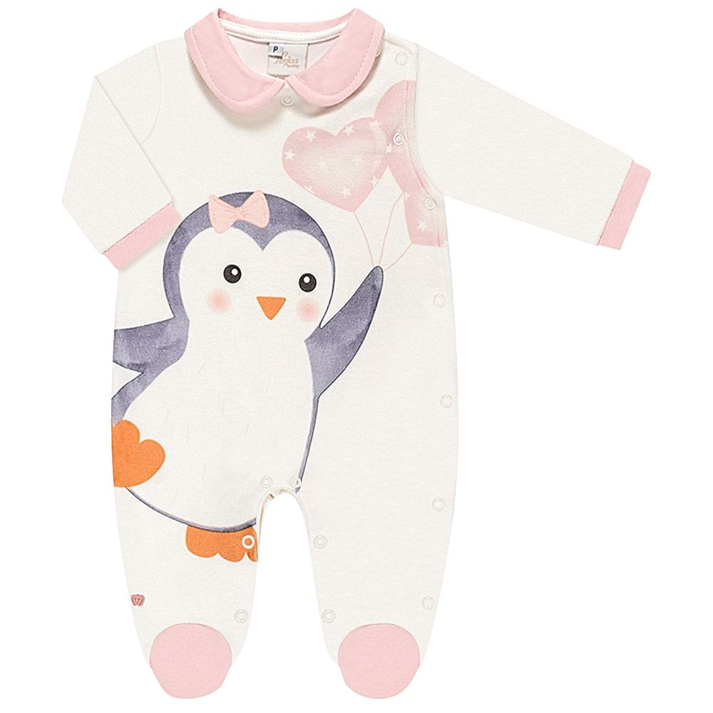 AB211189-030-A-moda-bebe-menina-macacao-longo-plush-gemeos-pinguim-rosa-anjos-baby-no-bebefacil