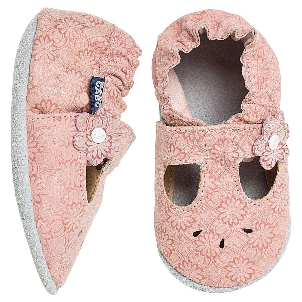 BABO100-A-sapatinho-bebe-menina-sandalia-boneca-flores-rosa-babo-uabu-no-bebefacil