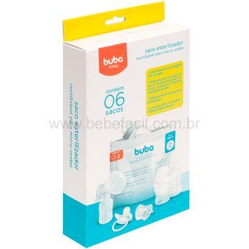 BUBA09814-D-Saco-Esterilizador-Reutilizavel-para-Micro-ondas-6-unidades---Buba