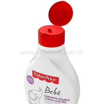 4692-0166-C-Sabonete-Liquido-Bebe-Cabeca-aos-Pes-400ml-0m---Fisher-Price