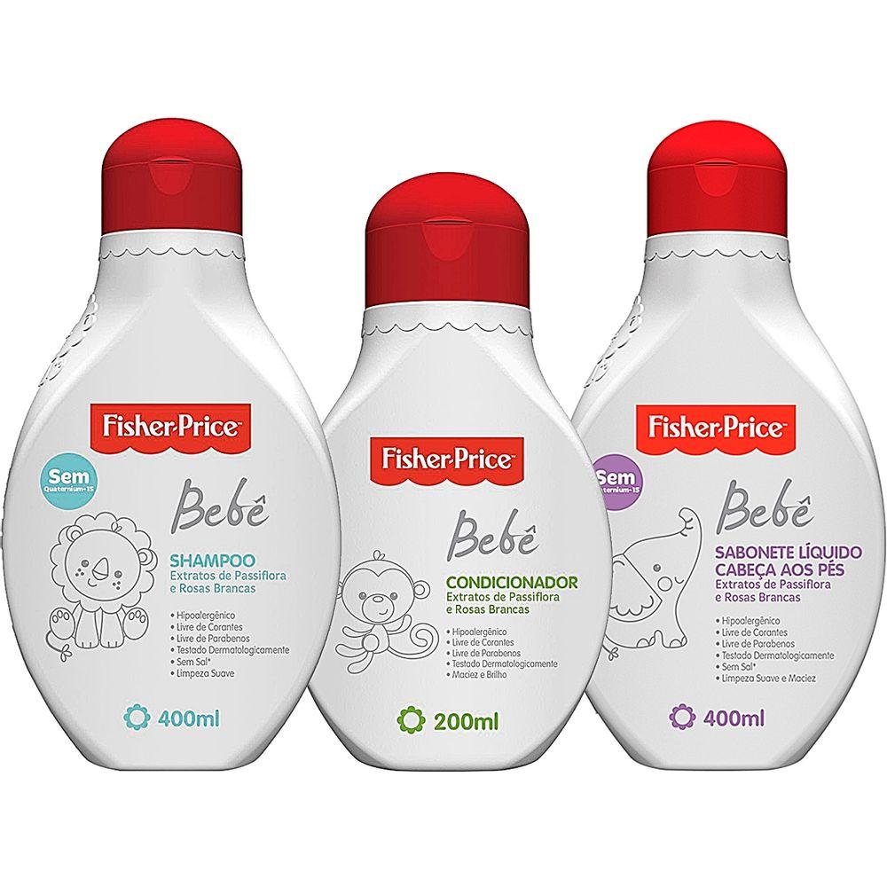 88693-89106-4692-0166-A-Kit-de-Banho-Shampoo-Condicionador-Sabonete-Liquido-Bebe-0m---Fisher-Price