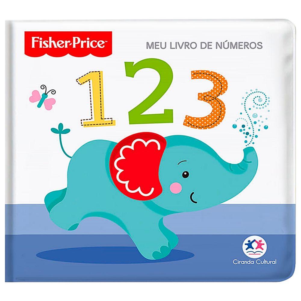 25178-A-Livro-Educativo-para-Banho-Meu-Livro-de-Numeros-4m---Fisher-Price