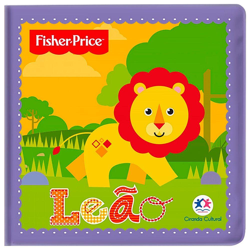 25181-A-Livro-Educativo-para-Banho-Leao-4m---Fisher-Price