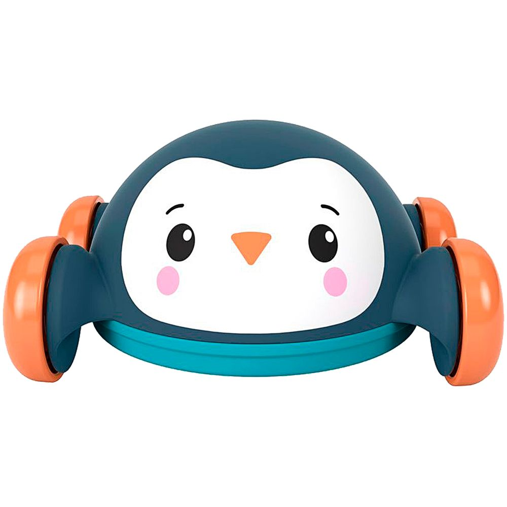 88223-A-Carrinho-Pinguim-Roll-Pop-e-Zoom-Amigos-9m---Fisher-Price