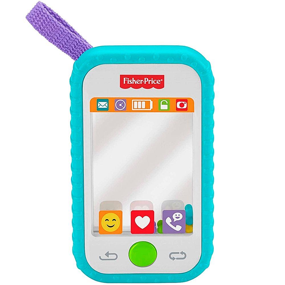 84770-A-Chocalho-e-Mordedor-Telefone-Meus-Primeiros-Selfies-3m---Fisher-Price