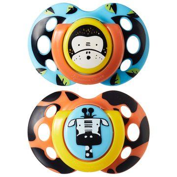 533363-A-Chupeta-Fun-Style-Macaco-e-Girafa-2pcs-18-36m---Tommee-Tippee