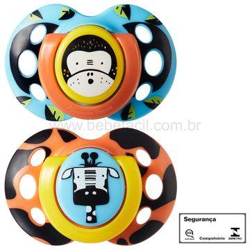 533363-H-Chupeta-Fun-Style-Macaco-e-Girafa-2pcs-18-36m---Tommee-Tippee