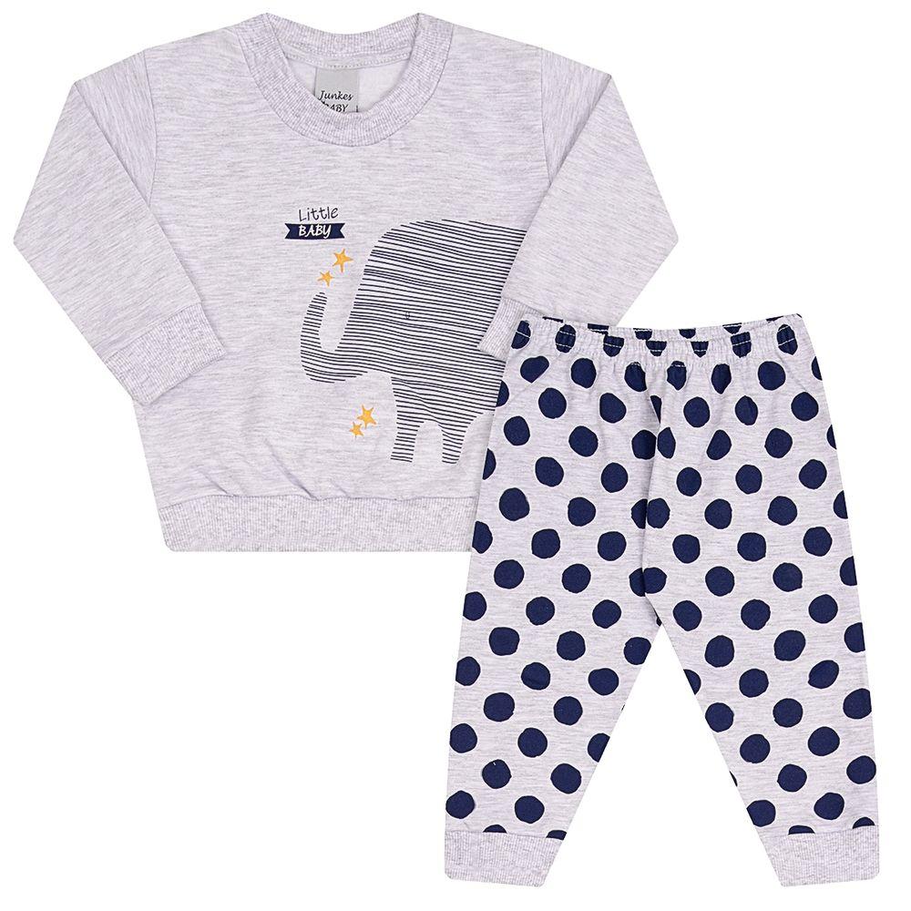 JUN50161-ME-A-moda-bebe-menina-conjunto-blusao-com-calca-em-moletino-peluciado-elefantinha-mescla-junkes-baby-no-bebefacil