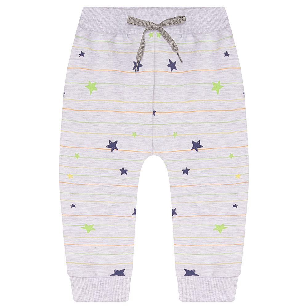 JUN51075-MC-A-moda-bebe-menino-calca-em-moletinho-peluciado-estrelas-mescla-junkes-baby-no-bebefacil