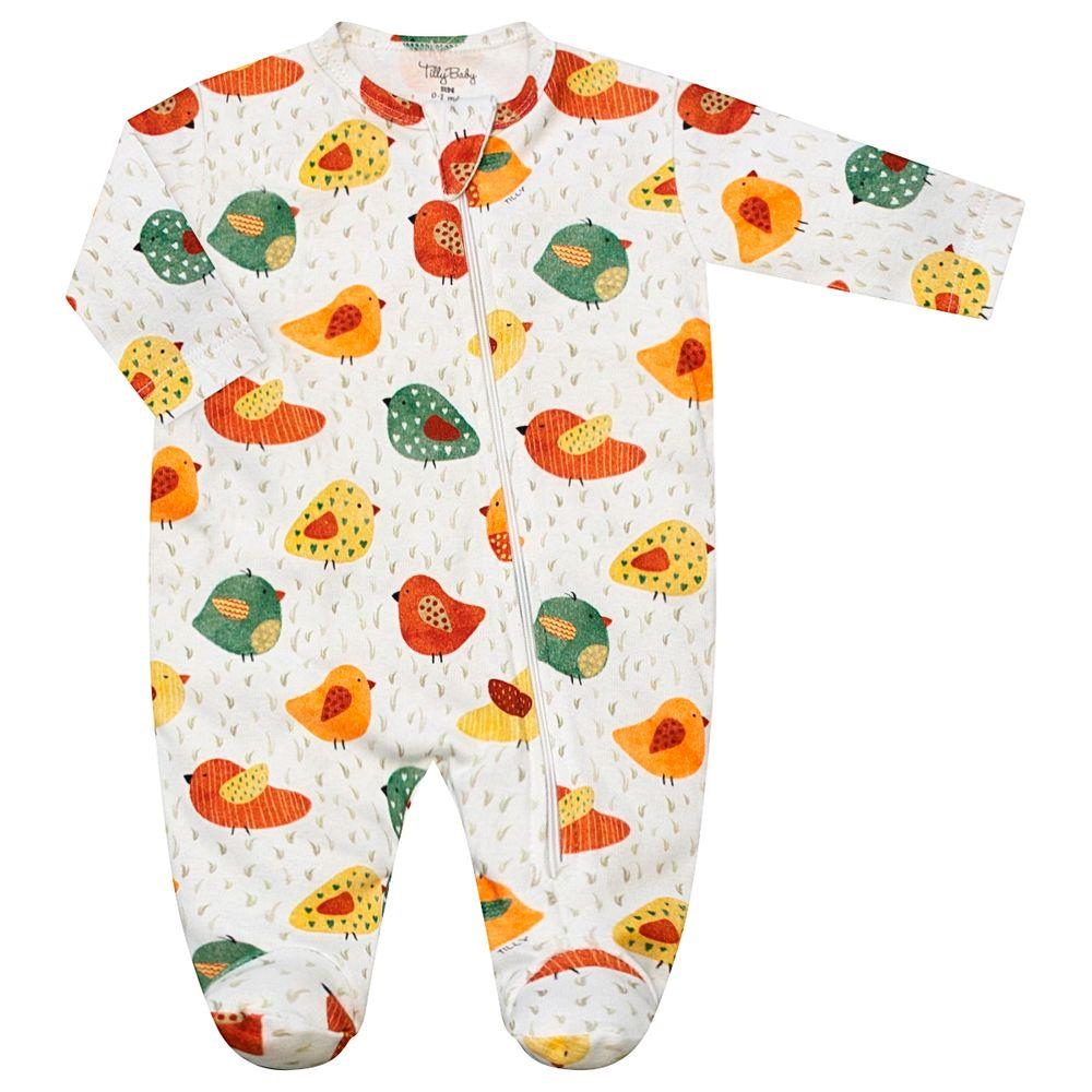 TB223202-A-moda-bebe-menina-macacao-longo-com-ziper-em-suedine-passarinhas-branca-tilly-baby-no-bebefacil