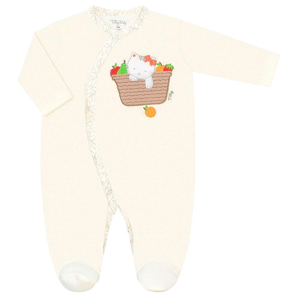 TB223701-A-moda-bebe-menina-macacao-longo-suedine-marfim-gatinha-cesta-tilly-baby-no-bebefacil