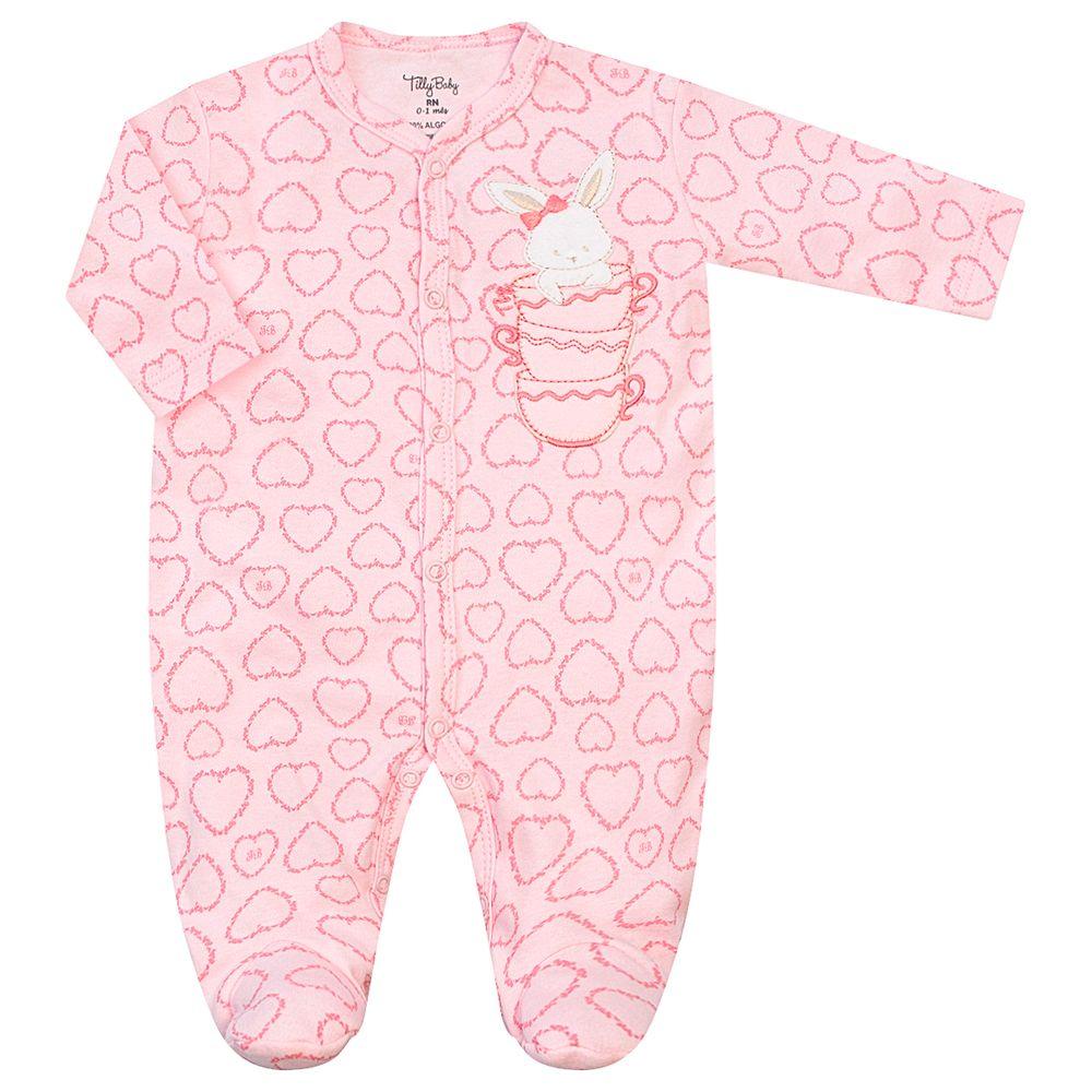 TB223720-A-moda-bebe-menina-macacao-longo-suedine-cha-coelhinha-tilly-baby-no-bebefacil