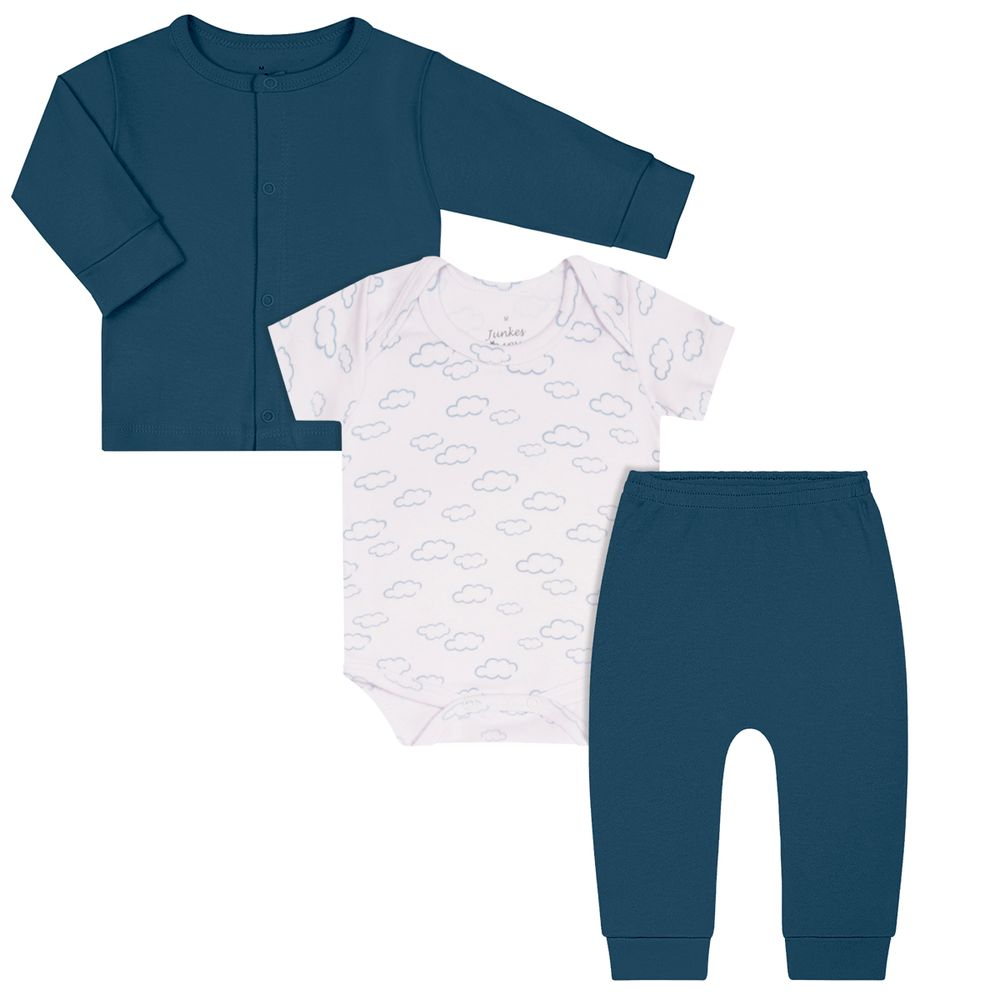 JUN31112-NM-A-moda-bebe-menino-pagao-casaquinho-body-curto-calca-em-suedine-nuvens-marinho-junkes-baby-no-bebefacil