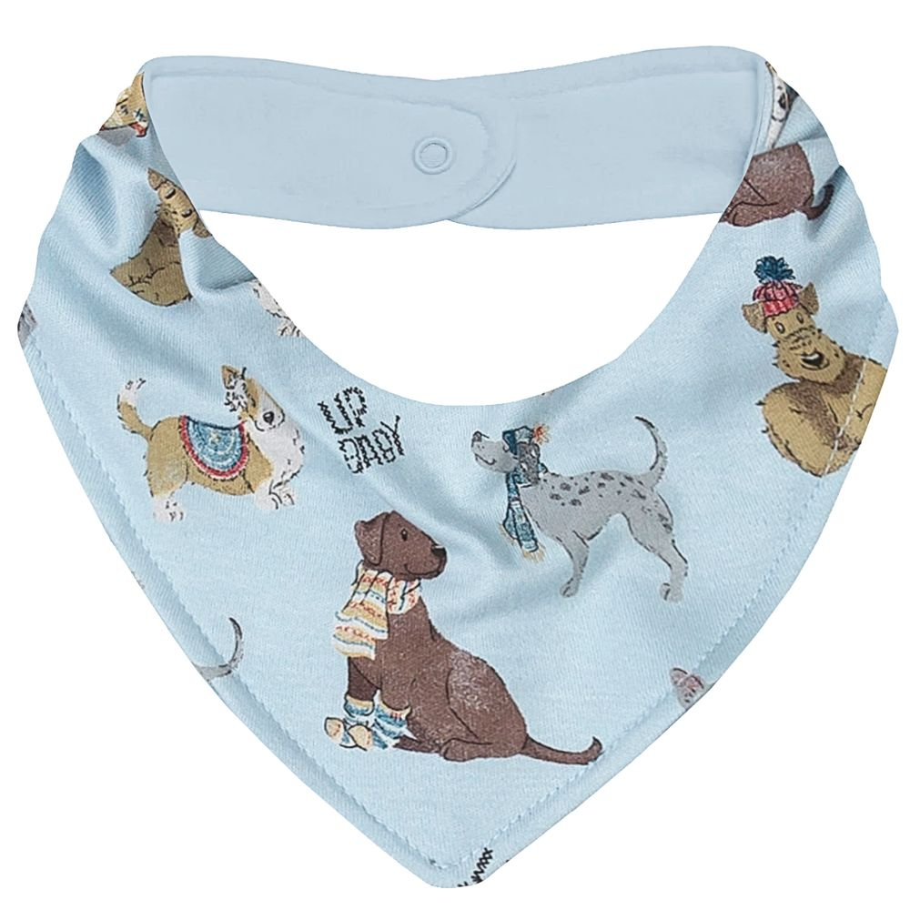 43144-AB1225-A-enxoval-e-maternidade-bebe-menino-babador-bandana-em-suedine-dogs-up-baby-no-bebefacil