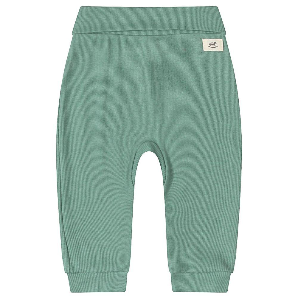 42979-165815-A-moda-bebe-menino-calca-mijao-saruel-em-algodao-sustentavel-verde-nature-up-baby-no-bebefacil