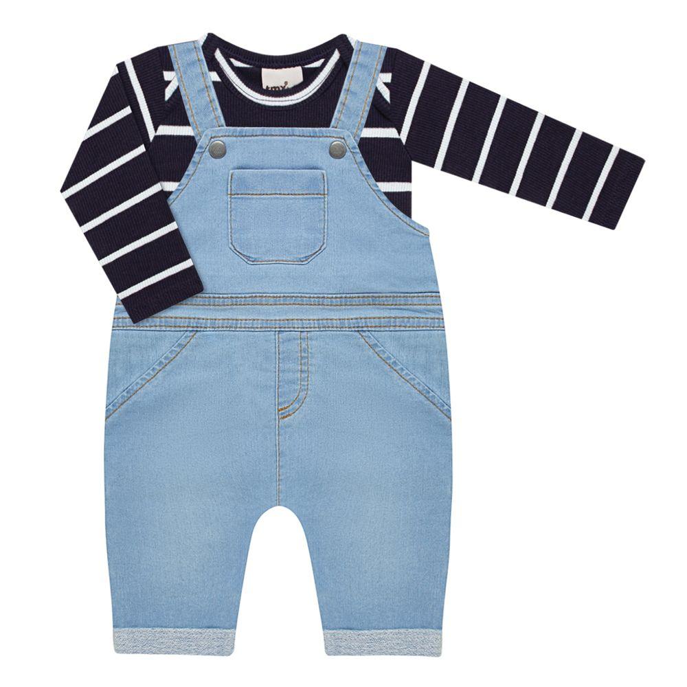 TMX4113_A-moda-bebe-menino-conjunto-jardineira-com-body-listras-blue-denim-TMX-no-bebefacil