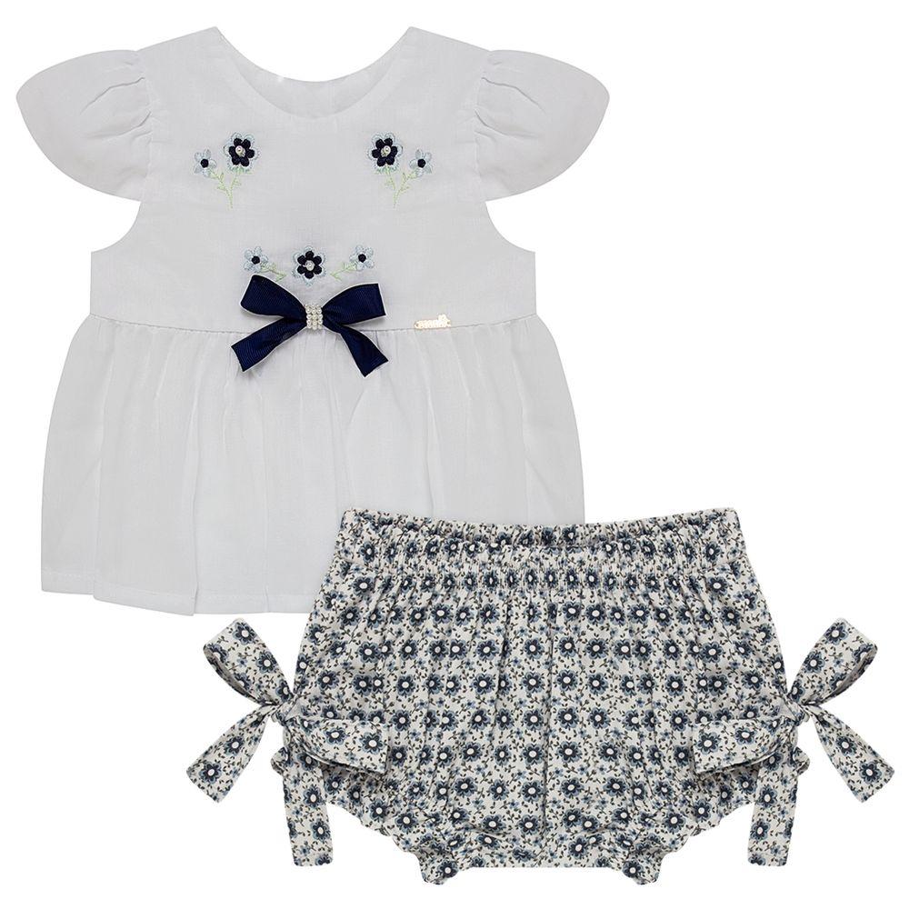 5831123022-A-moda-bebe-menina-bata-com-calcinha-floral-azul-roana-no-bebefacil-loja-de-roupas-para-bebes