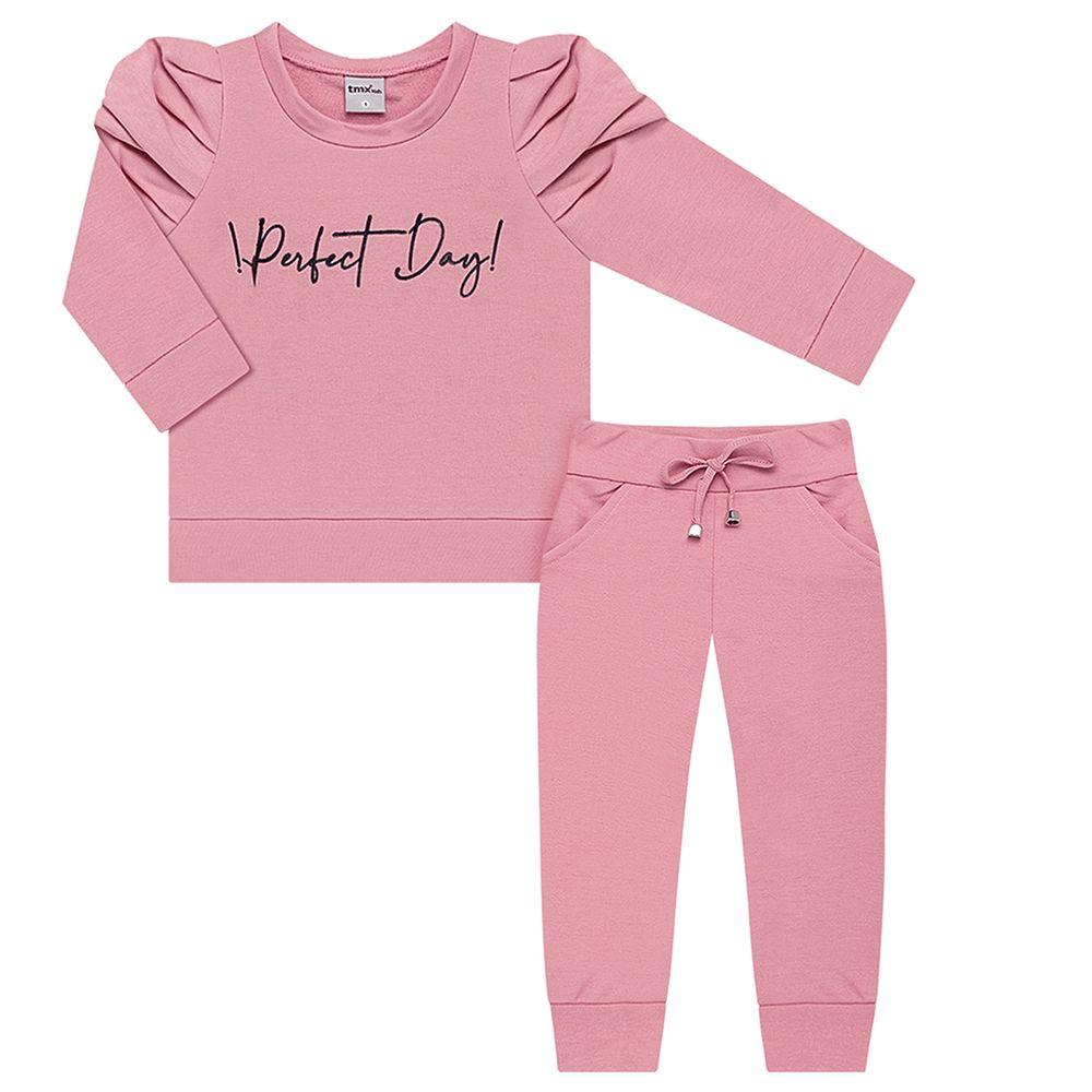 TMX1251-A-moda-menina-conjunto-blusao-babadinhos-com-calca-em-moletinho-perfect-day-TMX-no-bebefacil