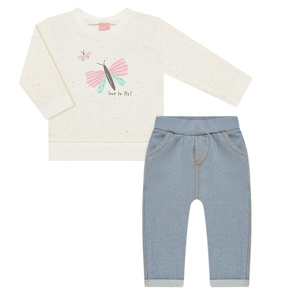 TMX0108-A-moda-bebe-menina-conjunto-blusao-com-calca-denim-borboleta-tmx-no-bebefacil