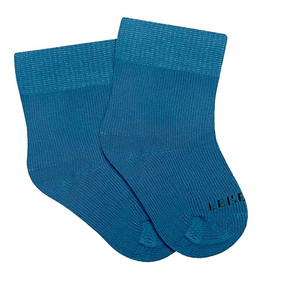 LK059.378-11-A-moda-bebe-menino-acessorios-meia-soquete-com-punho-recem-nascido-azul-petroleo-leke-no-bebefacil