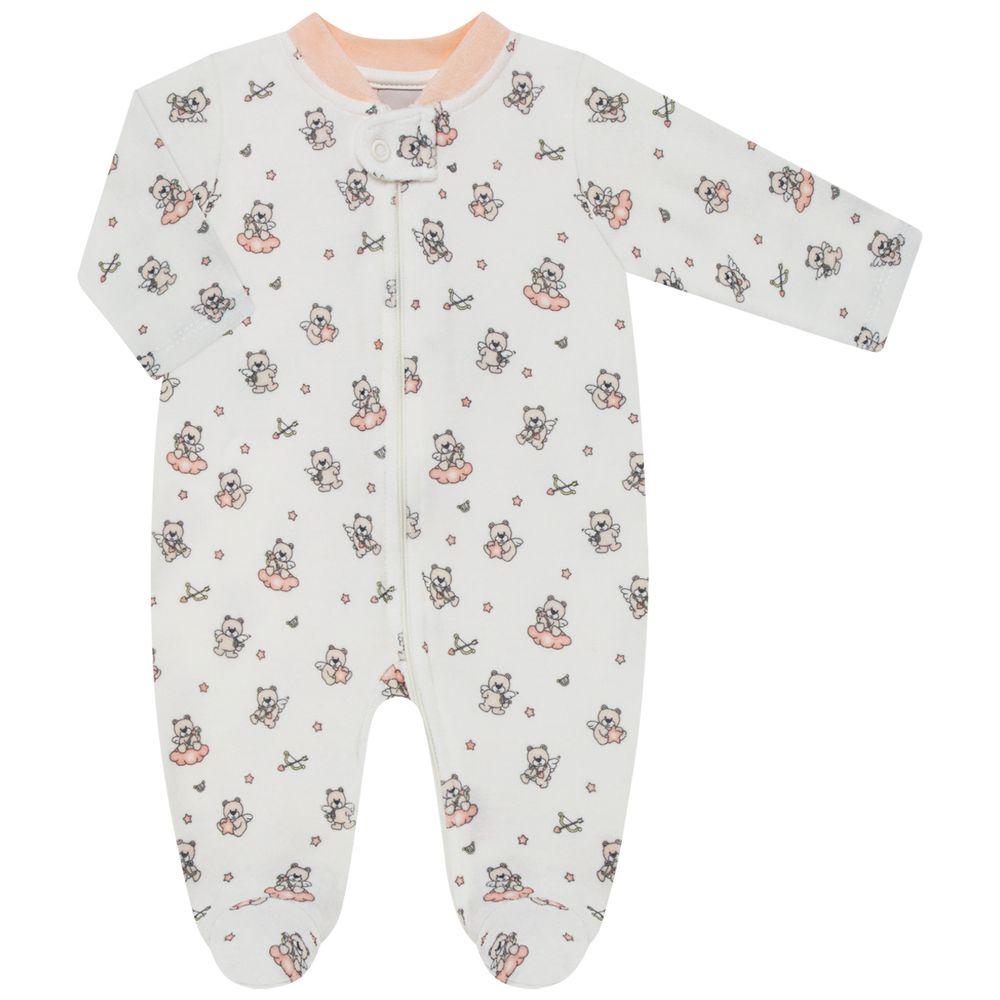 AB21632-UC-moda-bebe-menina-macacao-longo-ziper-plush-ursinha-love-rose-anjos-baby-no-bebefacil-loja-de-roupas-para-bebes
