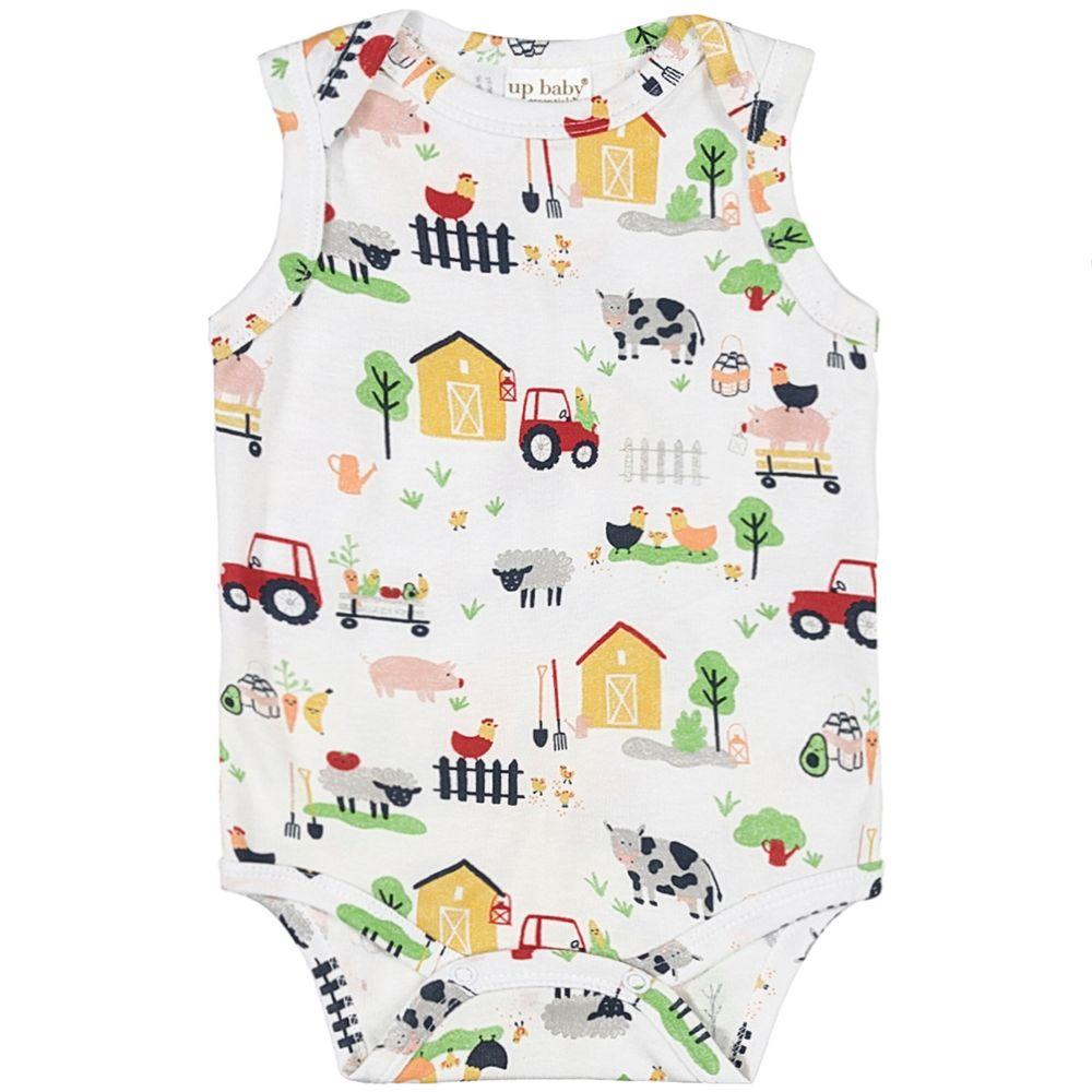 43320-AB1311-moda-bebe-menino-body-regata-em-suedine-farm-up-baby-no-bebefacil-loja-de-roupas-para-bebes
