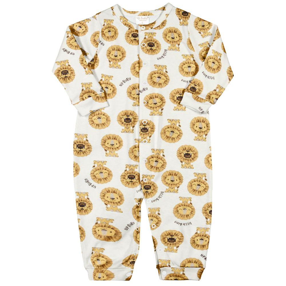 43327-AB1339-moda-bebe-menino-macacao-longo-em-suedine-lion-up-baby-no-bebefacil-loja-de-roupas-para-bebes