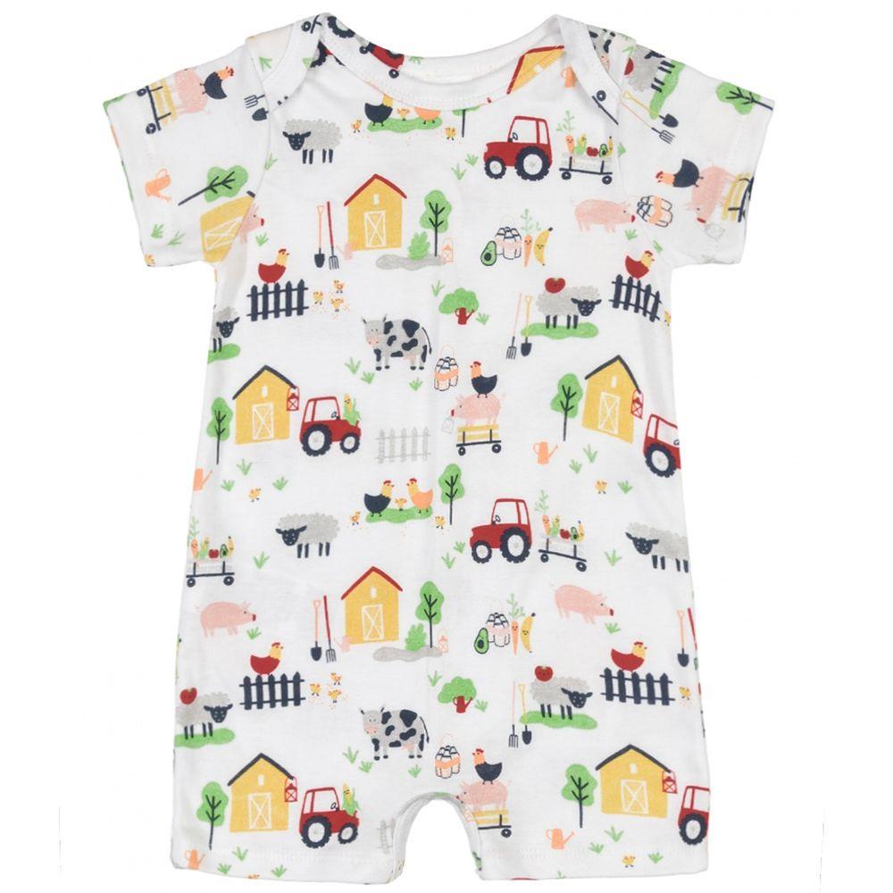 43326-AB1311-moda-bebe-menino-macacao-curto-em-suedine-para-bebe-farm-up-baby-no-bebefacil