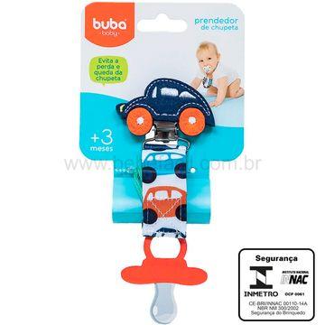 BUBA08556-E-Prendedor-de-Chupeta-Carros--3m-----Buba